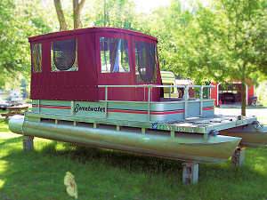 Pontoon boat pilot house enclosure : tents for pontoon boats - memphite.com